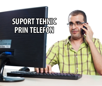 Remote technical support (1 hour)