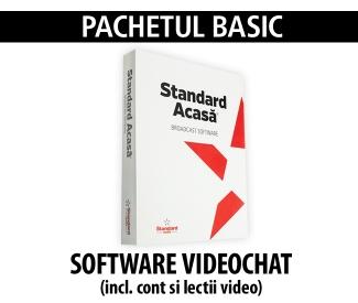 Software videochat Standard Acasa