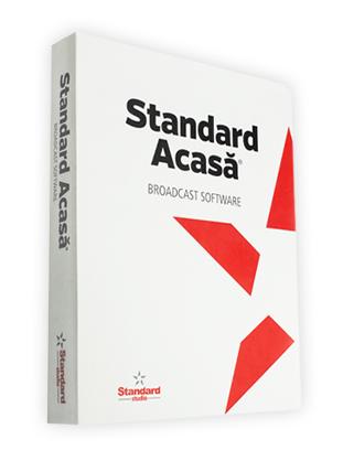 Standard Acasa